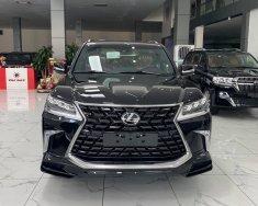 Bán Lexus LX570 Super Sport màu đen, sản xuất 2021, xe có sẵn giao ngay. giá 9 tỷ 100 tr tại Hà Nội