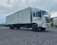 Dongfeng Hoàng Huy thùng container 2021, nhập khẩu thùng kín 9m7 /7T6, 6 máy giá 600 triệu tại Đồng Nai