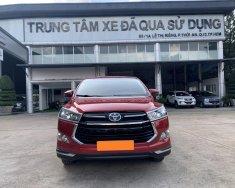Bán ô tô Toyota Innova Venturer năm 2019, màu đỏ, số tự động giá 800 triệu tại Tp.HCM