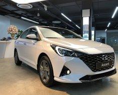 Bán xe Hyundai Accent 1.4 AT ĐB 2021, màu trắng giá 535 triệu tại Đắk Nông