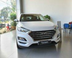 Hyundai Tucson - thách thức mọi địa hình giá 759 triệu tại Gia Lai