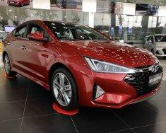 Bán xe Hyundai Elantra 1.6 Turbo 2021+giảm tiền mặt 31 triệu+tặng phụ kiện cao cấp giá 738 triệu tại Tp.HCM