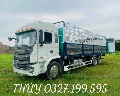 Cung cấp xe tải Jac A5 3 chân chính hãng toàn quốc, xe sẵn giá 1 tỷ 300 tr tại Đồng Nai