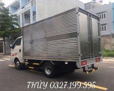 Cần bán xe JAC tải trọng 1 tấn 5 giá hữu nghị giá 320 triệu tại Đồng Nai
