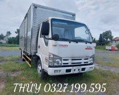 Hỗ trợ trả góp khi mua xe tải Isuzu 6m2 thùng kín 1 tấn 9 tốt nhất Đồng Nai giá 594 triệu tại Đồng Nai