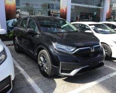 Honda CR-V 1.5 L Turbo, khuyến mãi 100% thuế trước bạ giá 1 tỷ 118 tr tại Đồng Tháp