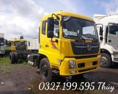 Bán xe tải Dongfeng Hoàng Huy nhập khẩu, chỉ 350 triệu nhận xe, 8 tấn giá Giá thỏa thuận tại Đồng Nai