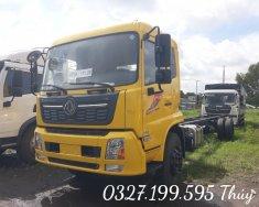 Hỗ trợ vay 650 triệu, xe tải Dongfeng Hoàng Huy 9T15 giá tốt - 2021  giá 650 triệu tại Đồng Nai