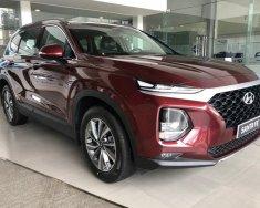 Hyundai SantaFe xăng tiêu chuẩn đỏ - Giảm ngay 60 triệu - Tặng BH thân vỏ giá 940 triệu tại Tp.HCM