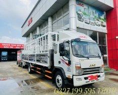 Đại lý xe tải Jac 8 tấn 35 động cơ cummins 2021, trả góp từ 250 triệu giá Giá thỏa thuận tại Đồng Nai