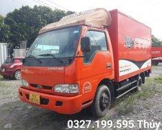 Bán xe tải Kia K165 đời 2015 tải 2 tấn 3, hỗ trợ giao ngay giá Giá thỏa thuận tại Đồng Nai