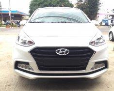 Bán xe Hyundai Grand i10 MT sản xuất 2021, màu bạc, giá tốt giá 305 triệu tại Gia Lai