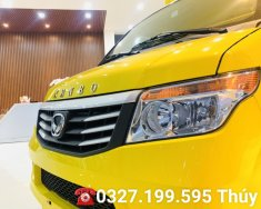 Bán xe Xe tải kenbo bán hàng lưu động 1 tấn 2021 giá 100 triệu tại Đồng Nai