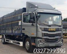 Trao đổi xe tải Jac A5 2021, xe tải Jac A5 7t6 - 9m6  giá tốt nhất Đồng Nai giá 920 triệu tại Đồng Nai