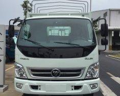 Xe tải Thaco Ollin 700 tải trọng 2.4 / 3.5 tấn thùng 4.35m, trả góp 75% tại Hà Nội  giá 379 triệu tại Hà Nội