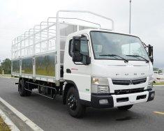 Xe tải 5 tấn Mitsubishi Fuso Canter TF8.5L thùng dài 6.2m, trả góp 70% tại Hà Nội giá 684 triệu tại Hà Nội