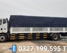Xe tải faw nhập khẩu 7 tấn 25 đời 2021 tại Đồng Nai, hỗ trợ góp 75% giá 990 triệu tại Đồng Nai