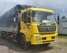 Xe tải Dongfeng Hoàng Huy thùng bạt 9m5 - 8 tấn 15 bảo hành 1 năm, có sẵn giá 650 triệu tại Đồng Nai