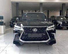 Bán Lexus LX570 Super Sport 8 chỗ màu đen, sản xuất 2016, xe mới 99,9%. giá 6 tỷ 180 tr tại Hà Nội