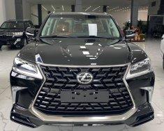 Bán Lexus LX 570 Super Sport 08 chỗ sản xuất 2021 giá tốt, xe sẵn giao ngay. giá 9 tỷ 50 tr tại Hà Nội