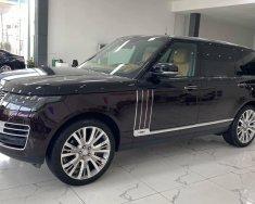 Bán Range Rover SV Autobiography 2 màu đỏ đen, sản xuất 2021, xe giao ngay giá 12 tỷ 400 tr tại Hà Nội