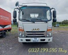 Bán xe Xe tải JAC các loại 1,5 tấn - dưới 2,5 tấn 2021 - Hỗ trợ trả góp giá 150 triệu tại Đồng Nai