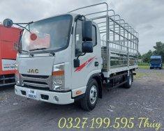 Bán xe tải Jac 1.9 tấn động cơ cummin chỉ 150 triệu nhận xe2021 giá 150 triệu tại Đồng Nai
