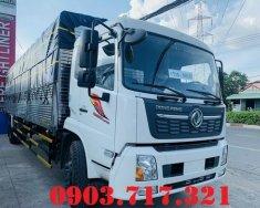 Giá xe tải DongFeng Hoàng Huy B180 thùng siêu dài 9m5 máy Cummins giá 980 triệu tại Bình Dương