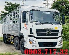 Bán xe tải DongFeng ISL315 4 chân mới 2021 nhập khẩu giá tốt giao xe ngay giá 979 triệu tại Tp.HCM