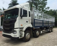 Bán xe tải Jac 4 chân nhập khẩu 2021 - giá thương lượng giá 500 triệu tại Đồng Nai