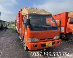 Xe tải Kia 165 thùng 2T3 giá rẻ giá 250 triệu tại Đồng Nai