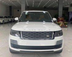 Bán LandRover Range Rover Autobiography L 3.0, sản xuất 2021, xe giao ngay giá 9 tỷ 600 tr tại Hà Nội