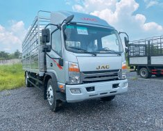Xe tải Jac 8.35 tấn  thùng bạt 7m6 2021 - giá tốt hỗ trợ trả góp giá 736 triệu tại Đồng Nai