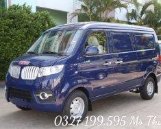 Xe bán tải Van đi 24/24 toàn thành phố không lo cấm giờ giá 150 triệu tại Tp.HCM