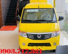 Xe tải Van KenBo 2 chỗ 945kg | Xe Van KenBo 2 chỗ 2021 giá 220 triệu tại Tp.HCM