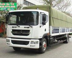 Bán xe Veam VPT880 8 tấn thùng siêu dài 9.5m giá 750 triệu tại Hà Nội