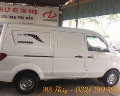 Đại lý xe bán tảnh Van Dongben giá tốt đi toàn thành phố giá 250 triệu tại Tp.HCM