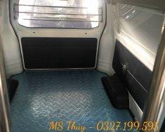 Đại lý xe tải  Van X30 - 2 chố đi toàn thành phố giá 250 triệu tại Đồng Nai