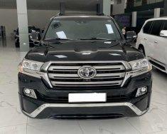 Cần bán xe Toyota Land Cruiser 5.7 đời 2016, màu đen, nhập khẩu chính hãng giá 4 tỷ 850 tr tại Hà Nội