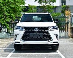 Lexus LX570 MBS sản xuất 2021, nhập khẩu, có đủ màu giao xe giá 9 tỷ 999 tr tại Hà Nội