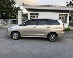 Bán xe Toyota Innova 2.0E đời 2016, màu vàng, ít sử dụng, 378tr giá 378 triệu tại Hà Nội