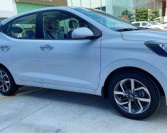 Cần bán xe Hyundai Grand i10 đời 2021, màu trắng giá 423 triệu tại Tp.HCM