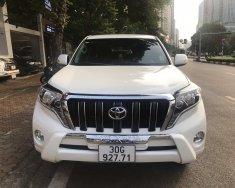 Prado sản xuất 2015 màu trắng giá 1 triệu tại Hà Nội