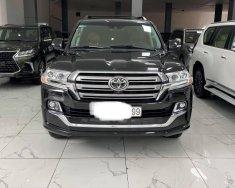Xe Toyota Land Cruiser đời 2018, màu đen, nhập khẩu giá 7 tỷ 100 tr tại Hà Nội