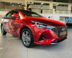 Cần bán lại xe Hyundai Accent sản xuất 2021, hai màu, 400 triệu giá 400 triệu tại Gia Lai