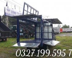 Báo giá trả góp xe kenbo cánh dơi, động cơ nhập khẩu  giá 100 triệu tại Đồng Nai