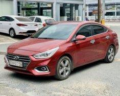 Hyundai Accent 1.4 ATH bản đặc biệt 2018 giá 470 triệu tại Hà Nội