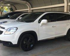 Bán xe Chevrolet Orlando năm 2017, màu trắng, chính chủ giá 389 triệu tại Tp.HCM