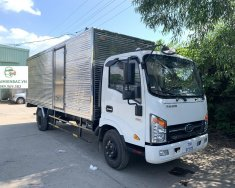 Bán ô tô xe tải 2,5 tấn - dưới 5 tấn đời 2021, màu trắng giá 400 triệu tại Hà Nội