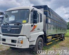 Tri ân khách hàng mua Dongfeng Hoàng Huy cuối năm 2021 - xe tải Dongfeng  giá 700 triệu tại Tp.HCM